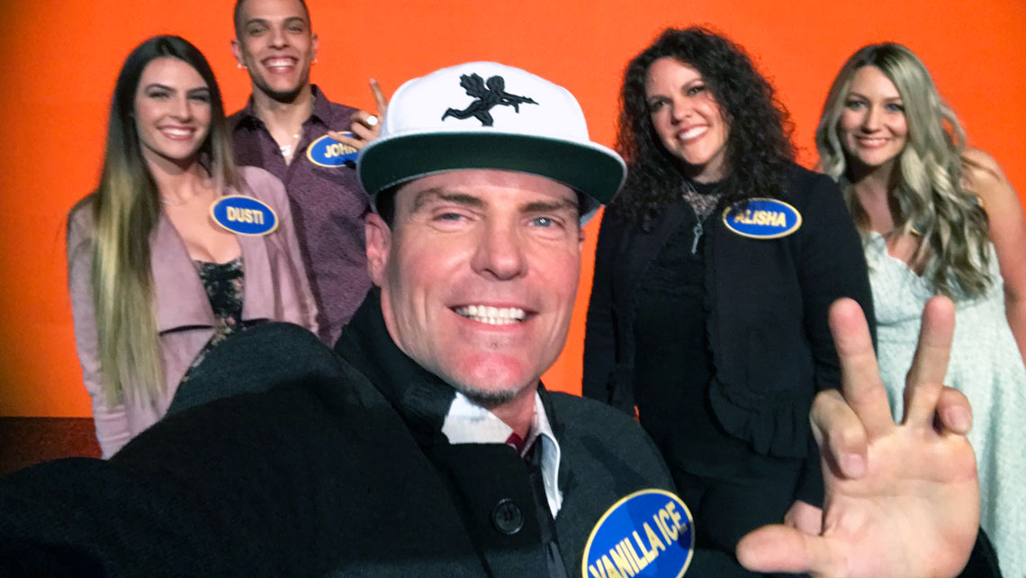 family feud episode guide 2015