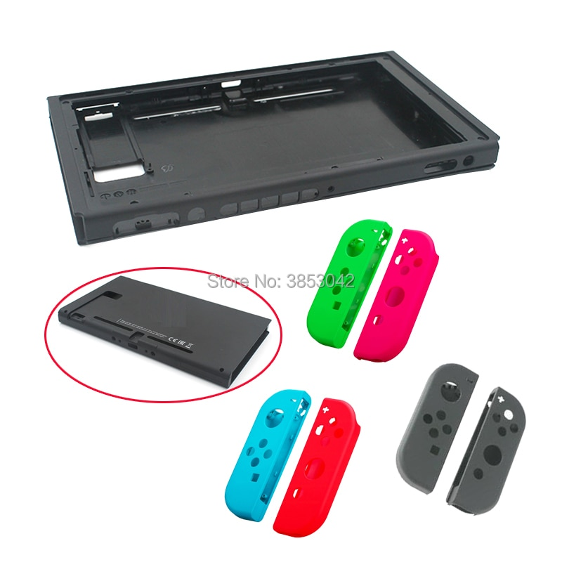 joy con shell replacement guide