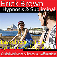 guided meditation for chronic fatigue