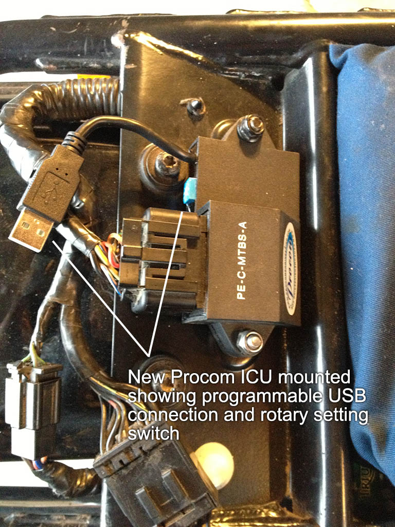 mercury cdi ignition troubleshooting guide