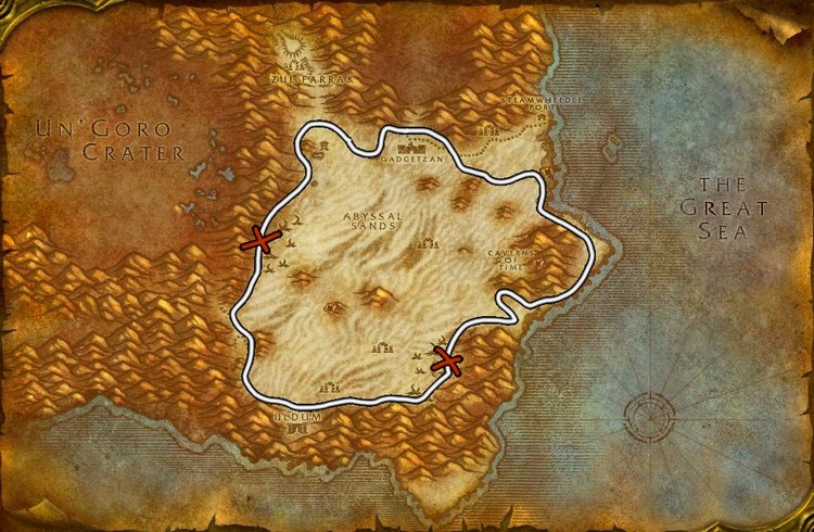 wow mining power leveling guide