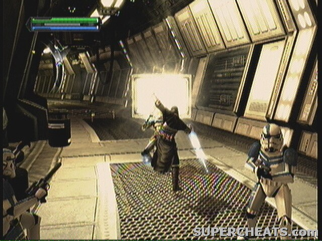 star wars the force unleashed guide
