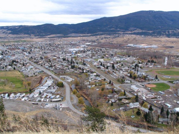 guide jobs in british columbia