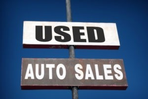 car and driver used car buying guide