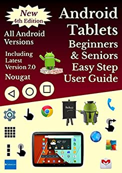 android tablet user guide for beginners