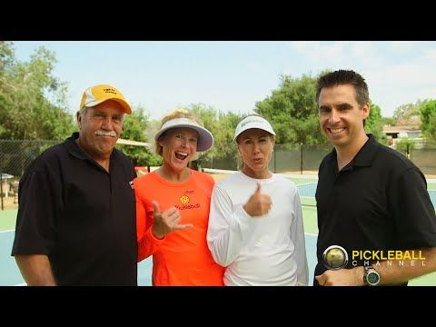 pickleball strategy guide by coach mo